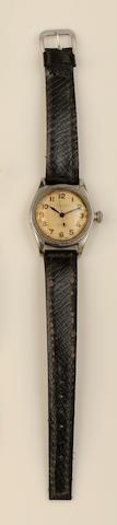 Rolex: A gentleman's Oyster Imperial wristwatch