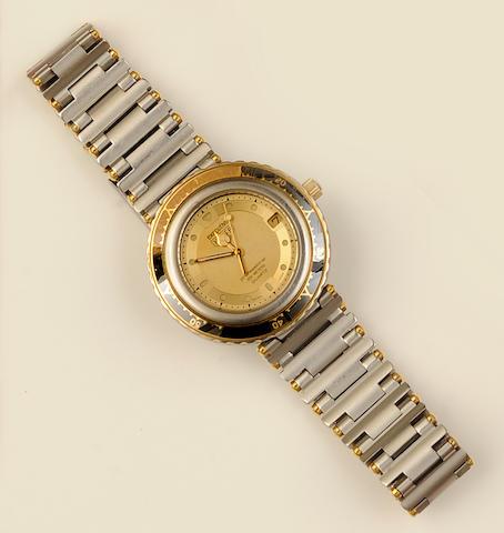 Heuer: A gentleman's wristwatch