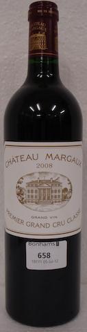 Chateau Margaux 2008 (1)