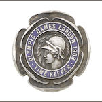 Timekeeper's Badge