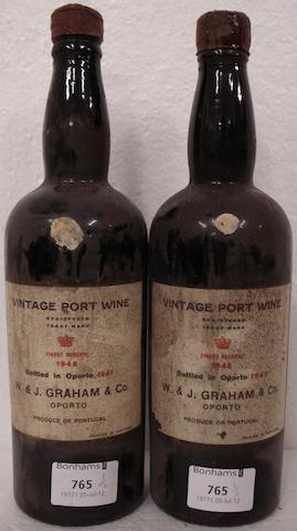 Graham 1945, OB (2)