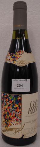 Côte-Rôtie, La Turque 1985 (1)
