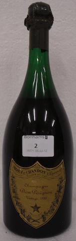 Dom Pérignon 1959 (1)