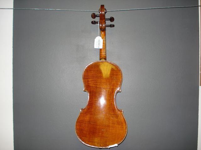 A German Viola (3)