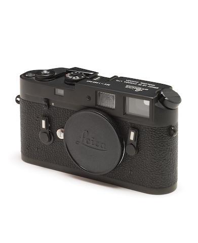 Leica M4,