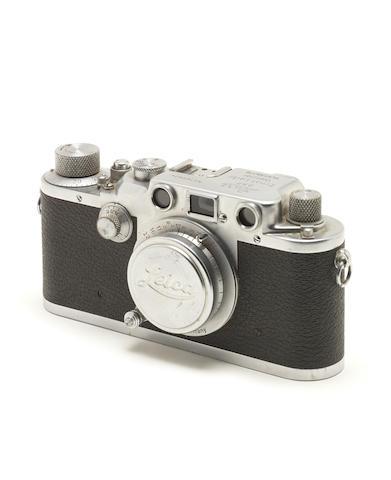 Leica IIIC, 1940,