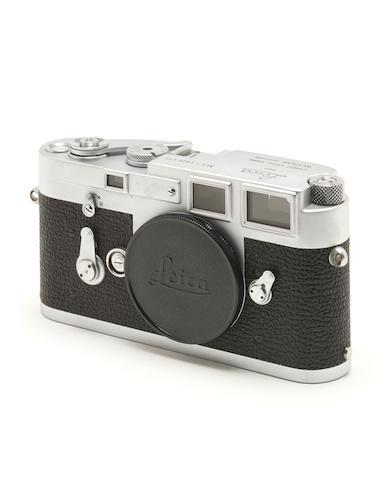 Leica M3,