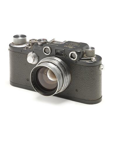 Leica IIIC,