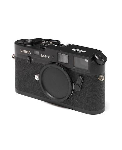 Leica M4-2,