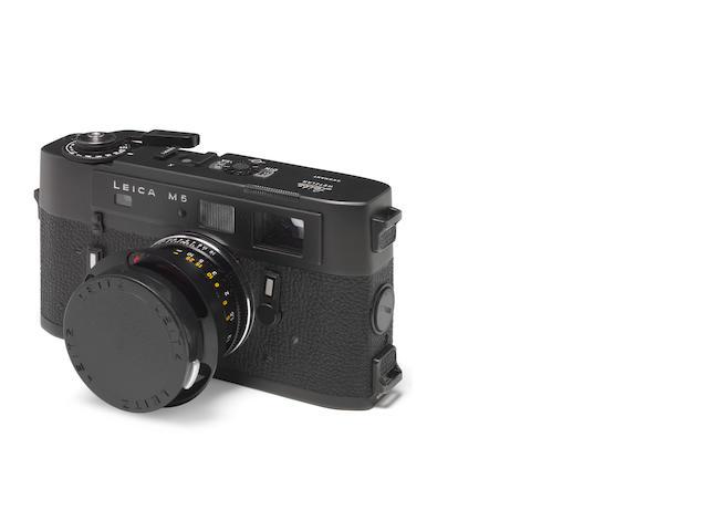 Leica M5,