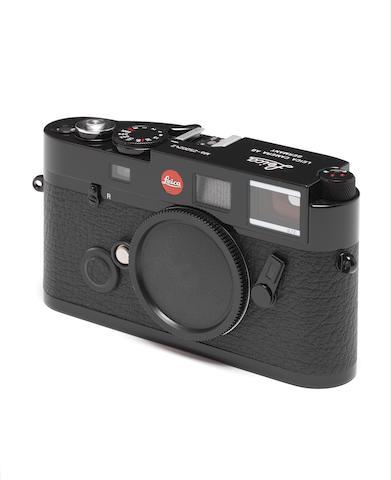 Leica M6 TTL, model 0.72,