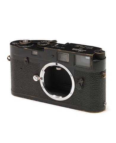 Leica M2,