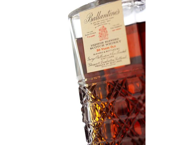 Ballantine's-30 year old