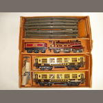 Hornby Series c/w No.2 Pullman set