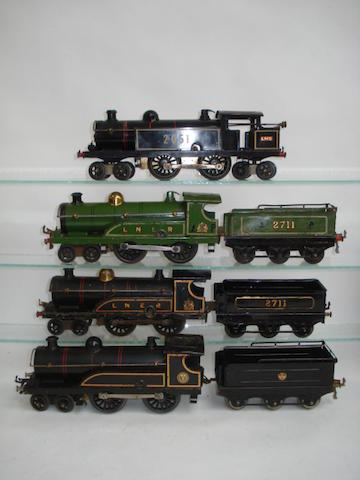 Hornby Series locomotives 4