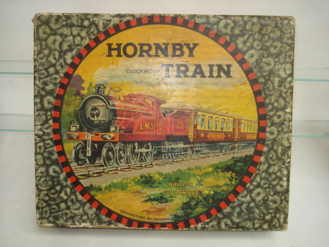 Hornby Series empty boxes lot