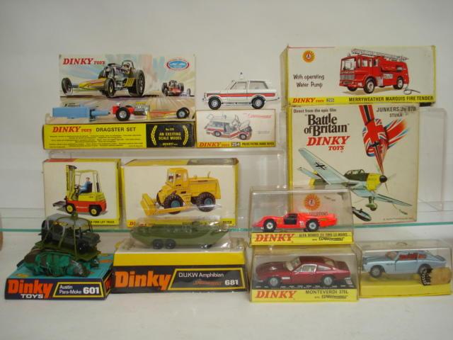 Dinky toys 13