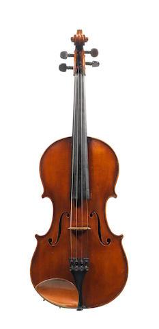 Viola- Luigi Salsedo 1927