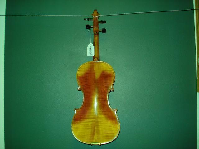 Twelve various Violins (Many)