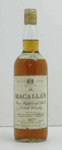 Macallan-1963