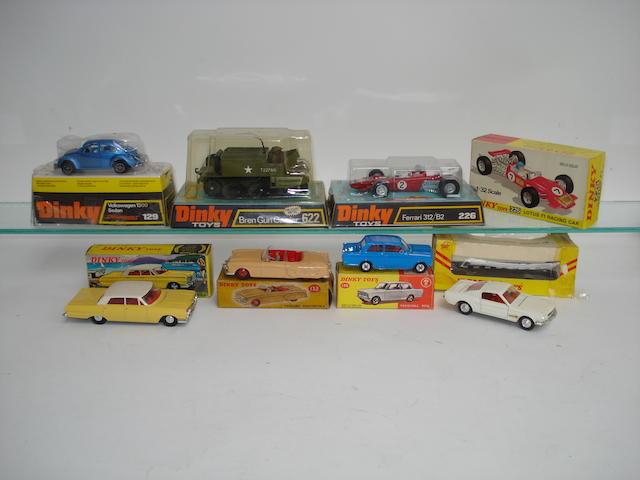 Dinky toys 12