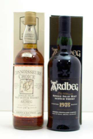 Ardbeg-1974<BR /> Ardbeg-1975