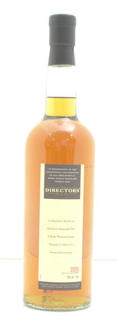 The Director's Blend-Bottled 2005
