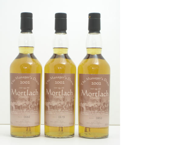 Mortlach-19 year old (3)