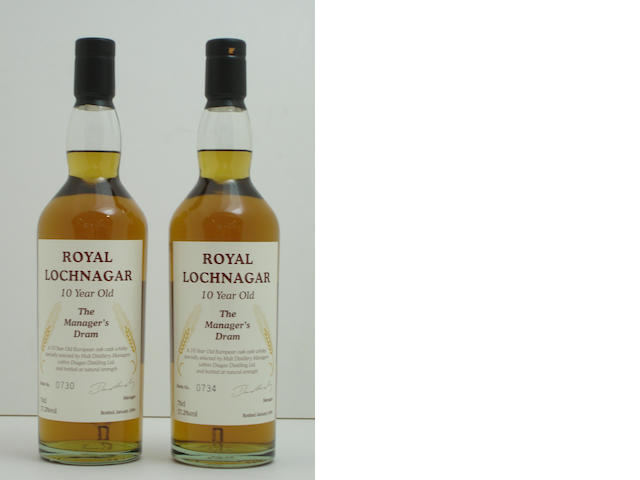 Royal Lochnagar-10 year old (2)