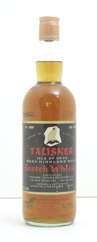 Talisker-Believed 1967