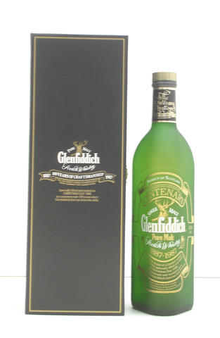 Glenfiddich Centenary
