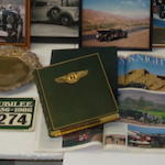 Michael Hay: Bentley The Vintage Years,