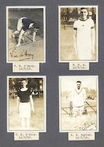 Harold M. Abrahams - Athletics Archive