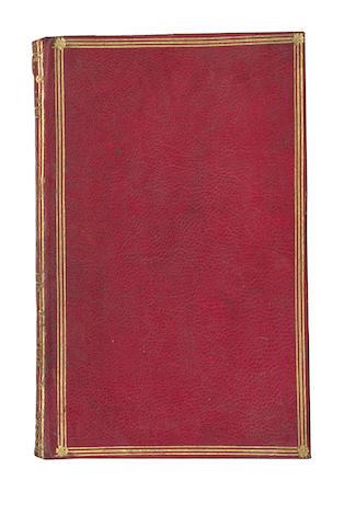 FLACIUS (MATHIAS)] Carmina vetusta, ante Tre Centos Annos scripta, 1548