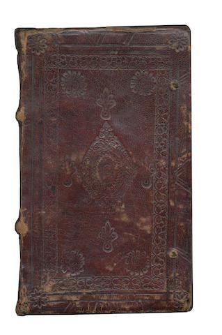 PSEUDO-DIONYSIUS Haec insunt in hoc Libro... de coelesti hierarchia, Giunta, 1516