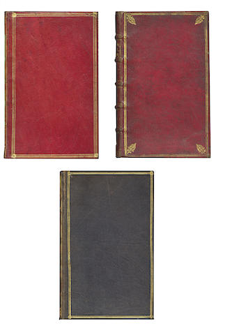 MARTIAL (MARCUS VALERIUS) Epigrammaton, 1539; and others (3)