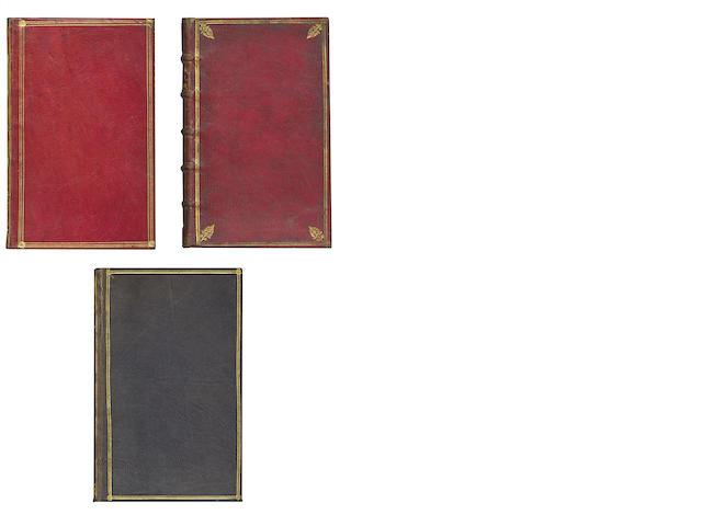 MARTIAL (MARCUS VALERIUS) Epigrammaton, 1539; and others (3)