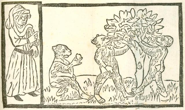 BIBLIOGRAPHY [HEINECKEN (KARL HEINRICH VON)] Idée générale d'une collection complette d'estampes, 1771