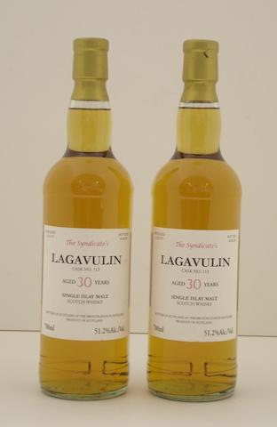 Lagavulin-30 year old-1979 (2)