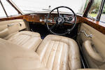 1960 Bentley Continental Flying Spur