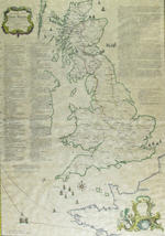 MAP - MORAY FIRTH BLAEU (JAN) Moravia Scotiae provincia
