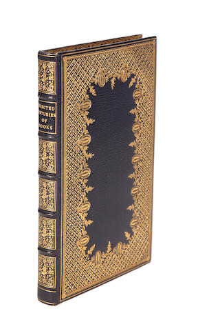 BINDINGS Selected Centuries of Books from the Library of the Diocese of Salisbury, fine binding for Hayday, 1843