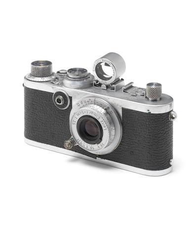 Leica If,