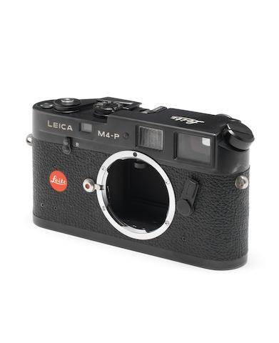 Leica M4P body