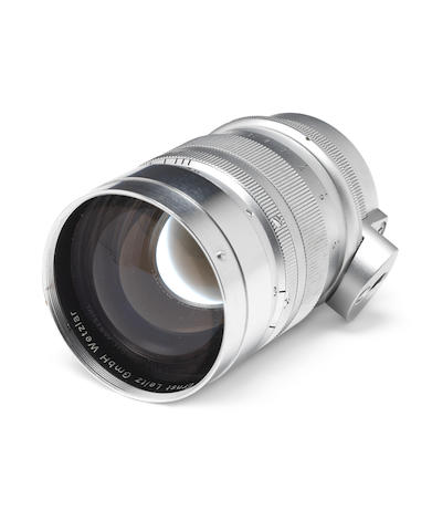 Summarex 8.5mm f1.5 lens