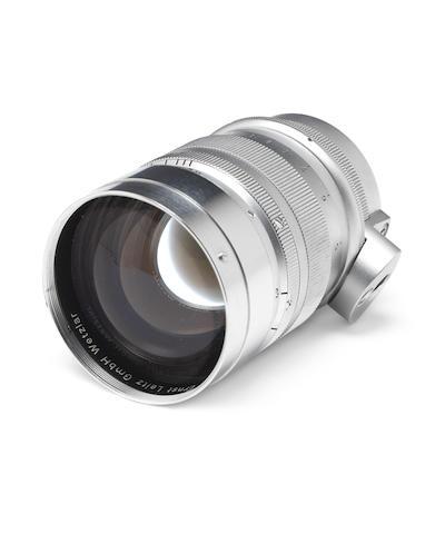 Summarex 8.5mm f1.5 lens