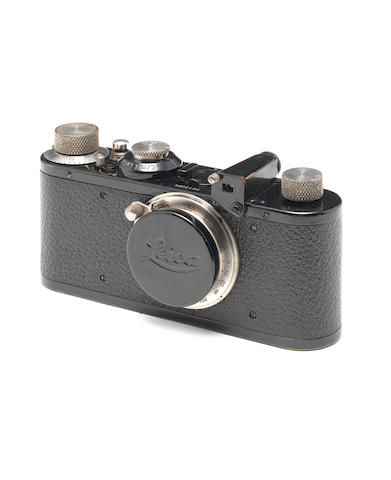 Leica I, model C/Interchangeable