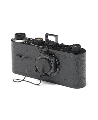 Replica of Leica O series