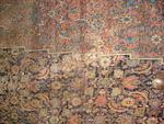 A Bidjar carpet, Persian/Kurdistan, 542cm x 335cm