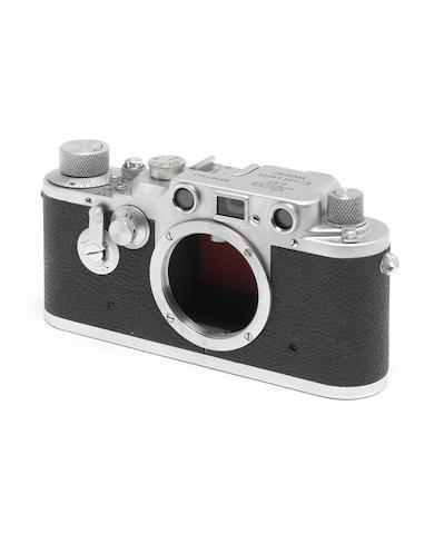 Leica IIId